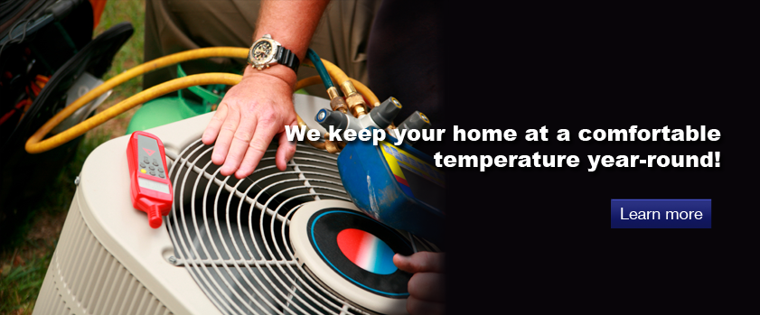 Air Conditioning Repair\